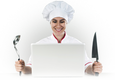 Image of a chef