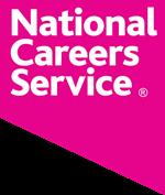 Nactional Careers Service Logo